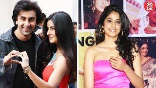 Ranbir To Reunite With His Ex Katrina For 'Raajneeti 2'? | Janhvi Losing Her Faith From Mentor KJo? - ZOOMDEKHO
