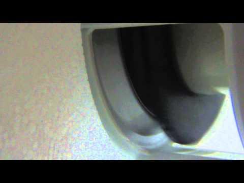 tutorial reparatie bazin apa wc 1/2