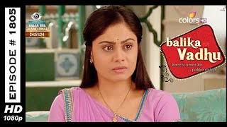 Balika Vadhu : Episode 1797 - 30th January 2015