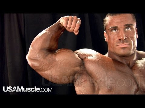 2012 NPC Junior Nationals Men's Bodybuilding Backstage Posing Part 3