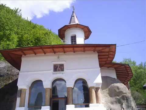 Biserici si manastiri din Romania