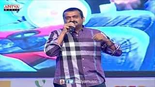 Subramanyam for Sale Audio Launch Part 05    Sai Dharam Tej, Regina Cassandra    Mickey J Meyer - ADITYAMUSIC