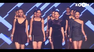 Femina Stylista North 2019 | Full Event | Rajkummar Rao, Mouni Roy & more - ZOOMDEKHO