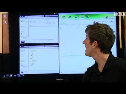 Ultimate Windows Home Server Guide Part 2 - Showing Off the Software Features NCIX Tech Tips