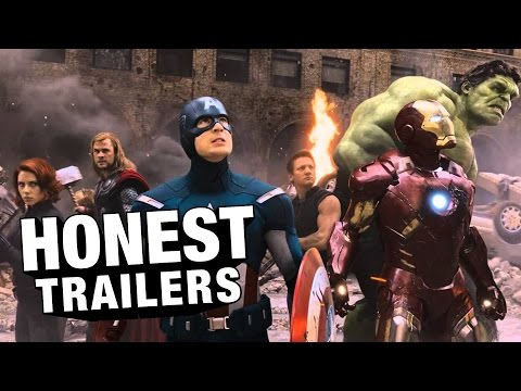 Honest Trailer