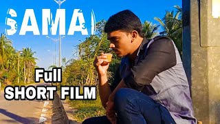 SAMAI || Latest Telugu Short Film 2019 suspense thriller emotional story || by Sairam yvk|| - YOUTUBE