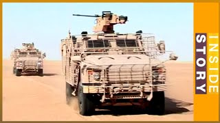 🇺🇸 What are US troops doing in Yemen? | Inside Story - ALJAZEERAENGLISH