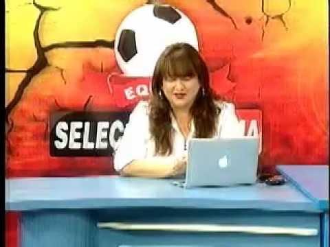 Programa Papo de Bola exibido dia 01 de Abril de 2013