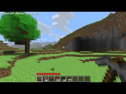 Przygody z Minecraft part 1 Początki bywają...różne