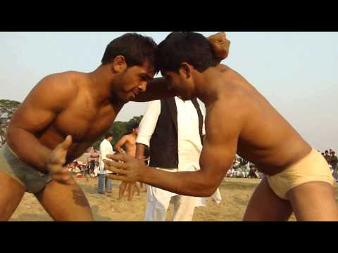 Neeraj guru jasram vs bhim pahlwan bametha long battel  M4H03664.MP4