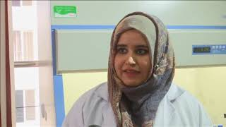 22 Mar, 2019 - Kashmir opens hospital to treat fish - ANIINDIAFILE