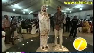 سهرة سبارك سيتي اول عيدالفطر 2012 الجزء 3 | حسين شندي وطه سليمان