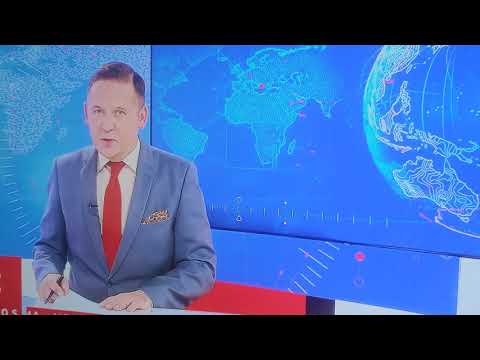 Video: Va tik tokios ir naujienos Lietuvoje -