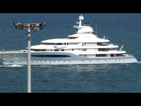 Riva 68 EGO Yacht Charter charterminute 4697 views