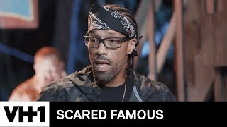 Who Is the First Scared Famous Winner? | Scared Famous - VH1