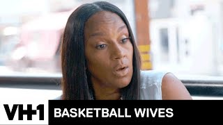 Tami Has A Revelation About Her Confrontation w/ Evelyn | Basketball Wives - VH1