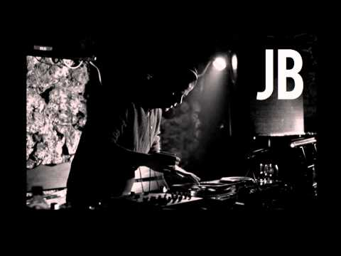 Round Sound - Live Mix Tapes / JB