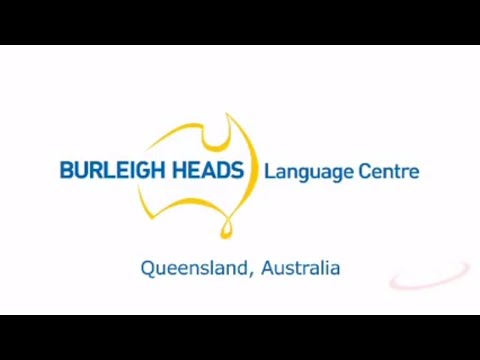 Intensive English Language Courses Video