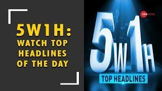 5W1H: Watch Top headlines of the day, 14 August 2018 - ZEENEWS