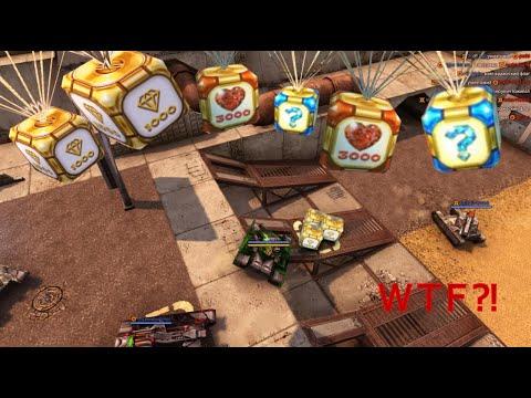 tanki online gold box epic 2