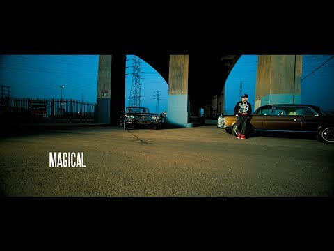 "Timati Feat. Snoop Dogg ""Magical"""
