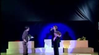 Âm nhac - Thuong Hoai Ngan Nam - Hoai Linh ft Dam Vinh Hung