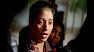 Mohammed Shami's wife Hasin Jahan meets Mamata Banerjee to demand justice - ABPNEWSTV