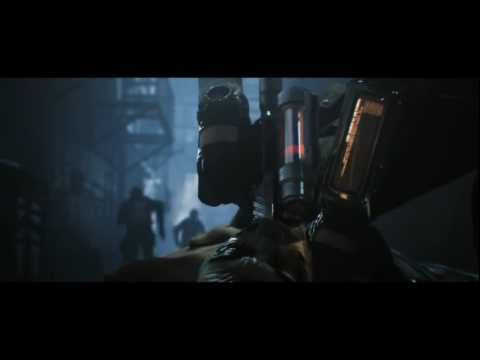 Resident Evil Operation Raccoon City E3 Trailer (HD) -QFNJRw5GPfA