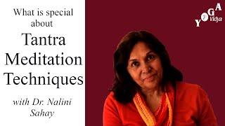 Dr. Nalini Salay