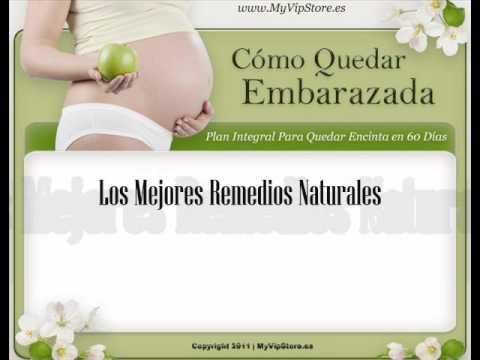 Remedios caseros para quedar embarazada de gemelos