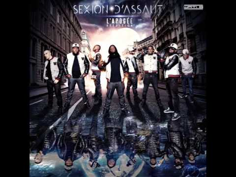 Sexion D'Assaut - C�r�monie ft. Dry [In�dit R��dition L'Apog�e]