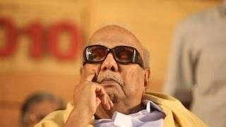 DMK Chief reaches out to MDMK - TIMESNOWONLINE