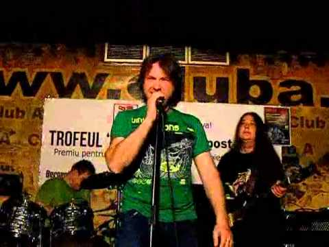 ENDURO(live Club A 15apr2014)-Fani rock