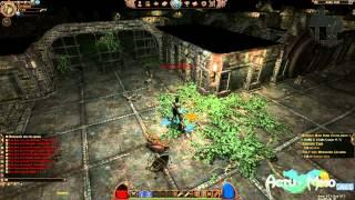 sherwood dungeon part 1