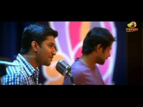 Yeto Vellipoyindi Manasu - Priyathama Full Song HD - Samantha, Nani, Ilayaraja -QGGFsba6B7w