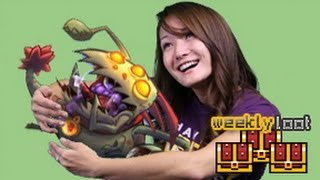 Awesomenauts Steam Giveaway, Wartune, Sevencore and more! | Weekly Loot Ep. 16