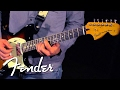 Fender 2012 Pawn Shop Mustang Special Demo