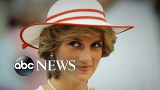 Princess Diana would have wanted her children to 'marry for love': Part 2 - ABCNEWS