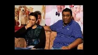 Entertainment Movie - Writers Sajid   Farhad get candid with zoOm | Bollywood News