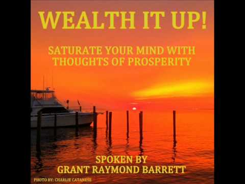 "Wealthy ""You"" Affirmations (Audio) - Combined Key Success Phrases Spoken In ""You"" Form"