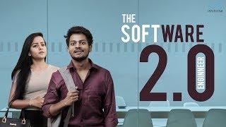The Software Engineer 2.0 | Shanmukh Jaswanth | Vaishnavi Chaitanya | Jhakaas - YOUTUBE