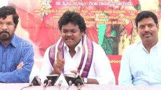 Na Koduku Pelli Jaragali Malli Malli Movie Opening Video | Posani Krishna Murali | Shankar | TFPC - TFPC