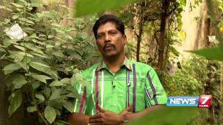 Poovali 12-02-2016 'Kandhari Milagai' leaves help to cure swellings – NEWS 7 TAMIL Show