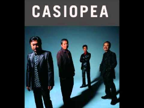 casiopea - messengers.wmv
