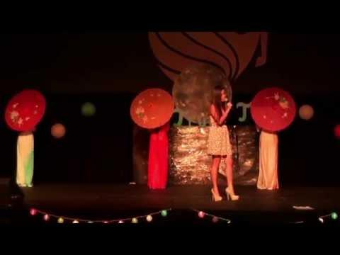 Vietnamese Music - VASA Tết Trung Thu Mid-Autumn Moon Festival 2014