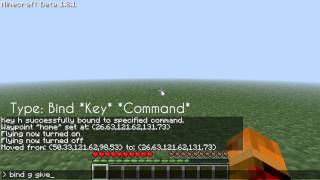 How Do I Type Commands In Minecraft Single Player