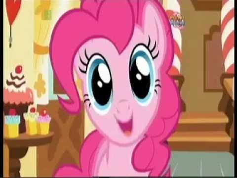 My Little Pony Friendship is Magic,Odcinek 4 (Dubbing PL)