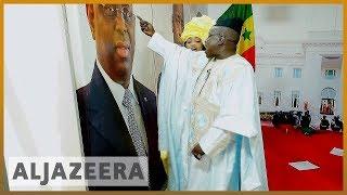 🇸🇳 Ahead of Senegal election, voters turn to political satire   Al Jazeera English - ALJAZEERAENGLISH