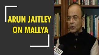 Arun Jaitley on Mallya's extradition: No one who cheats India will go scot free - ZEENEWS