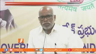 TDP Dokka Manikya Vara Prasad Comments On BJP And Opposition | iNews - INEWS